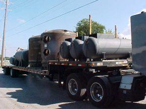 Tank Load