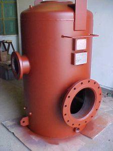 ASME & Non Code Pressure Vessels