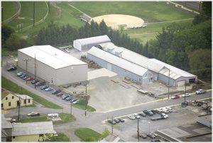 About Us - Pressure-Tech Facility - Greencastle PA